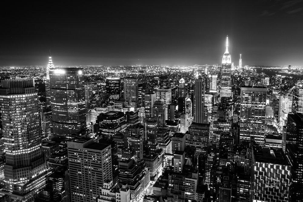 New York City 2015 #2