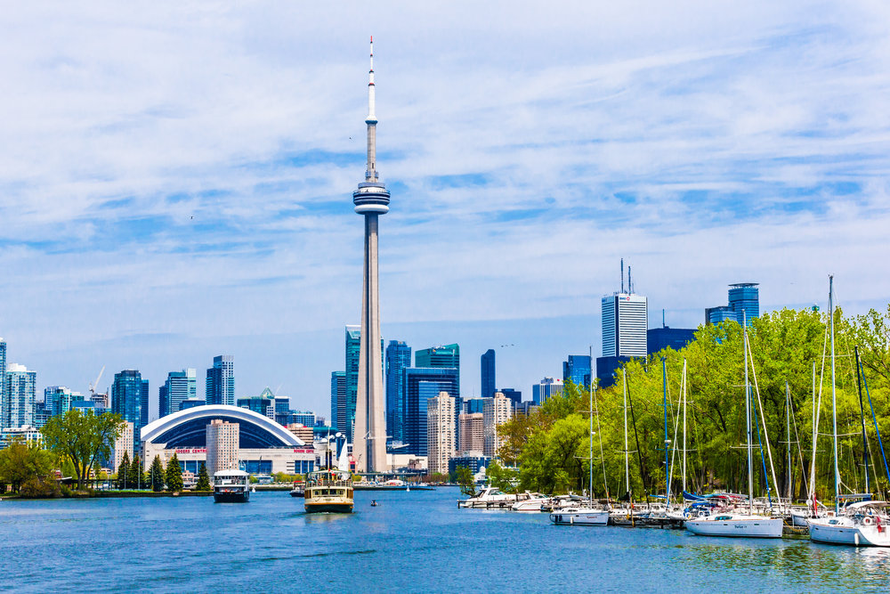 Toronto 2015 #2