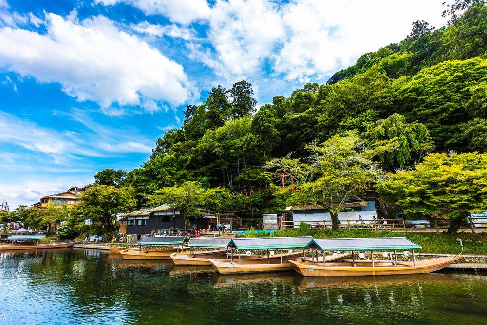 Kyoto 2016 #4