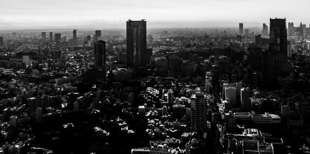 Tokyo 2016 #2