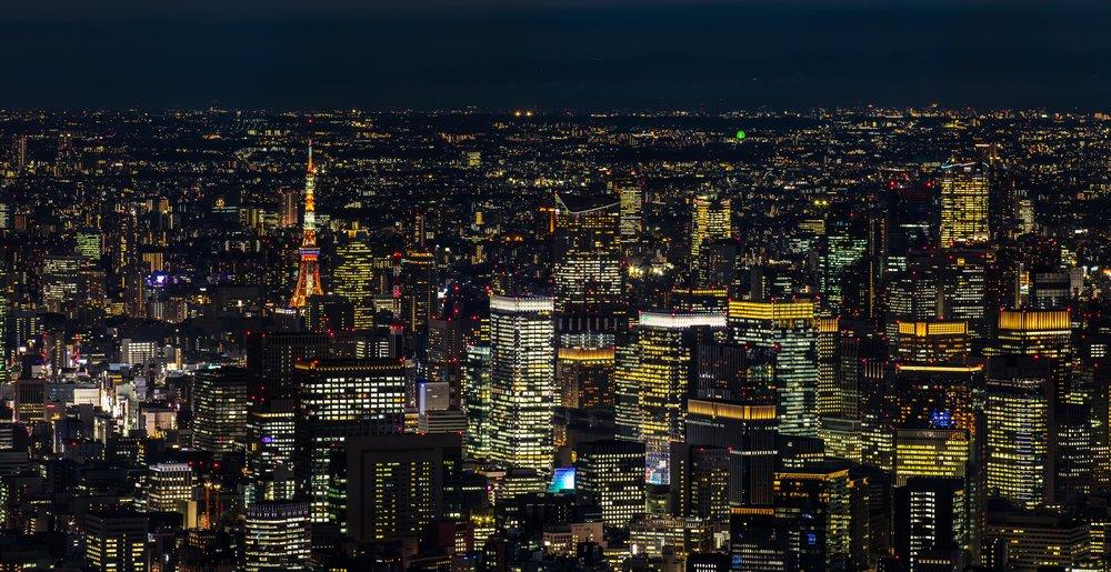 Tokyo 2016 #6