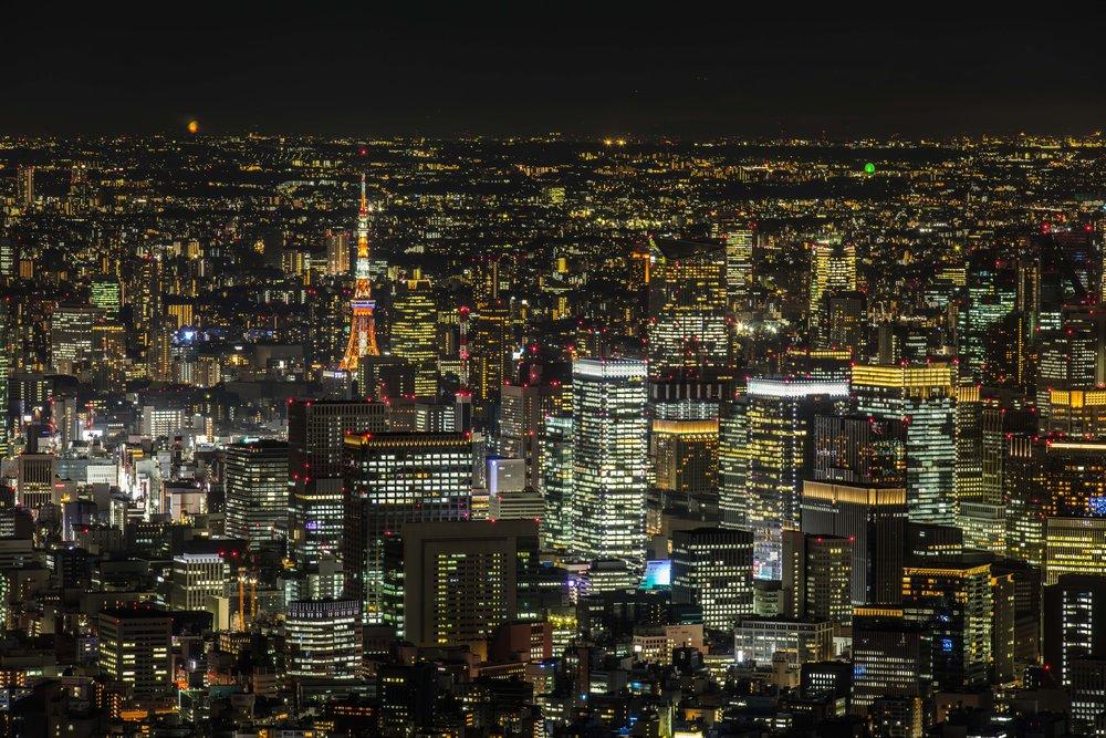 Tokyo 2016 #16