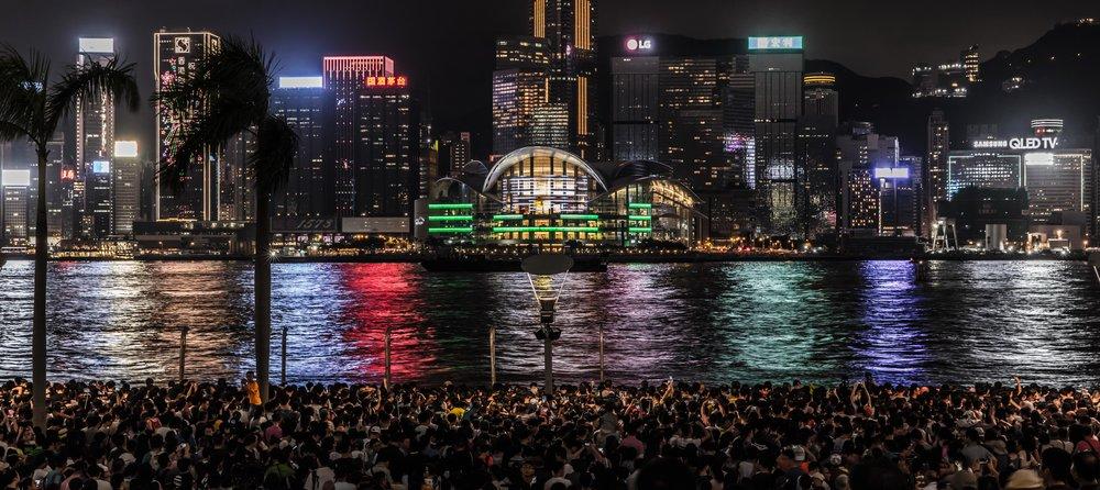 Fireworks Display 2017 #4