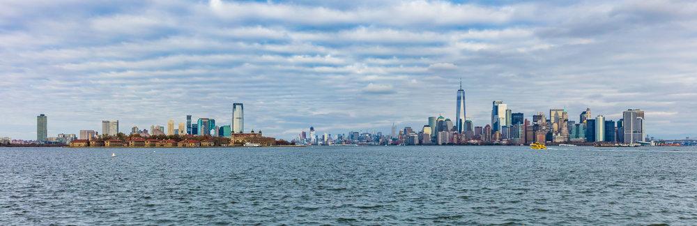 New York City 2017 #9
