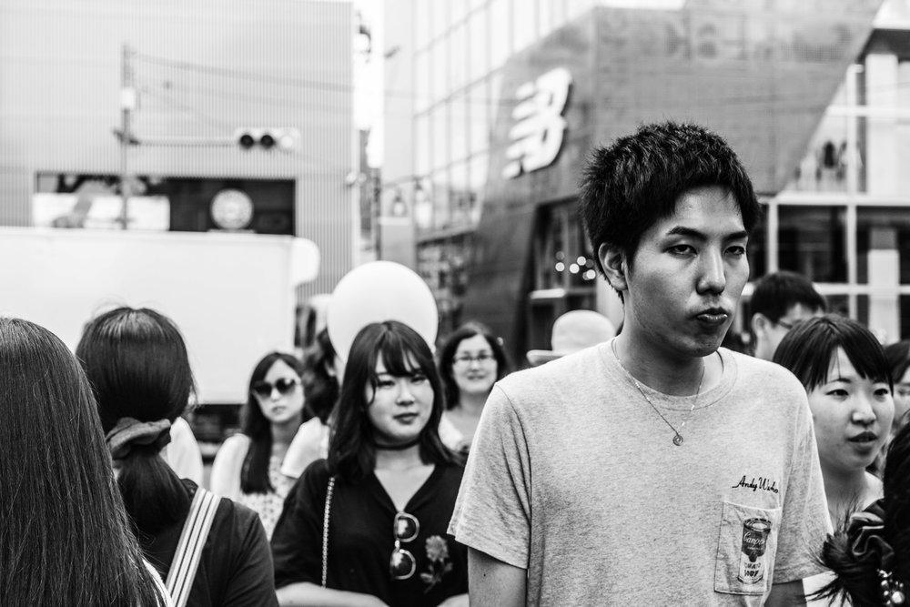 Harajuku 2017 #2