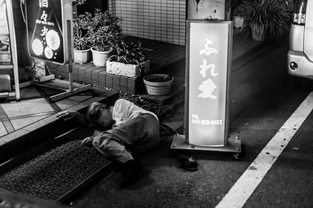 Higashimurayama 2016 #1