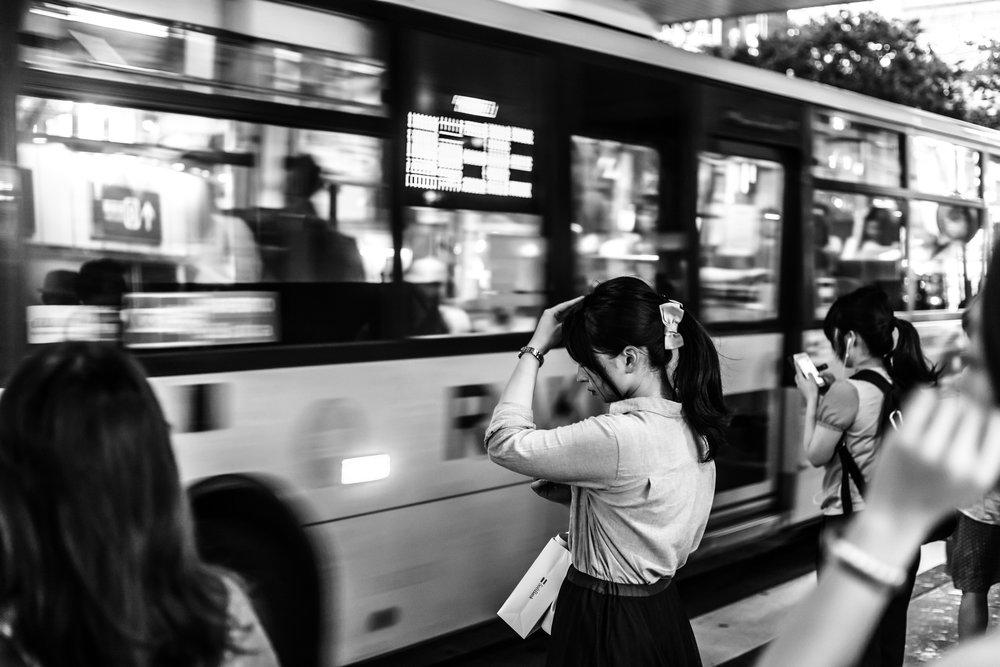 Shibuya 2016 #4