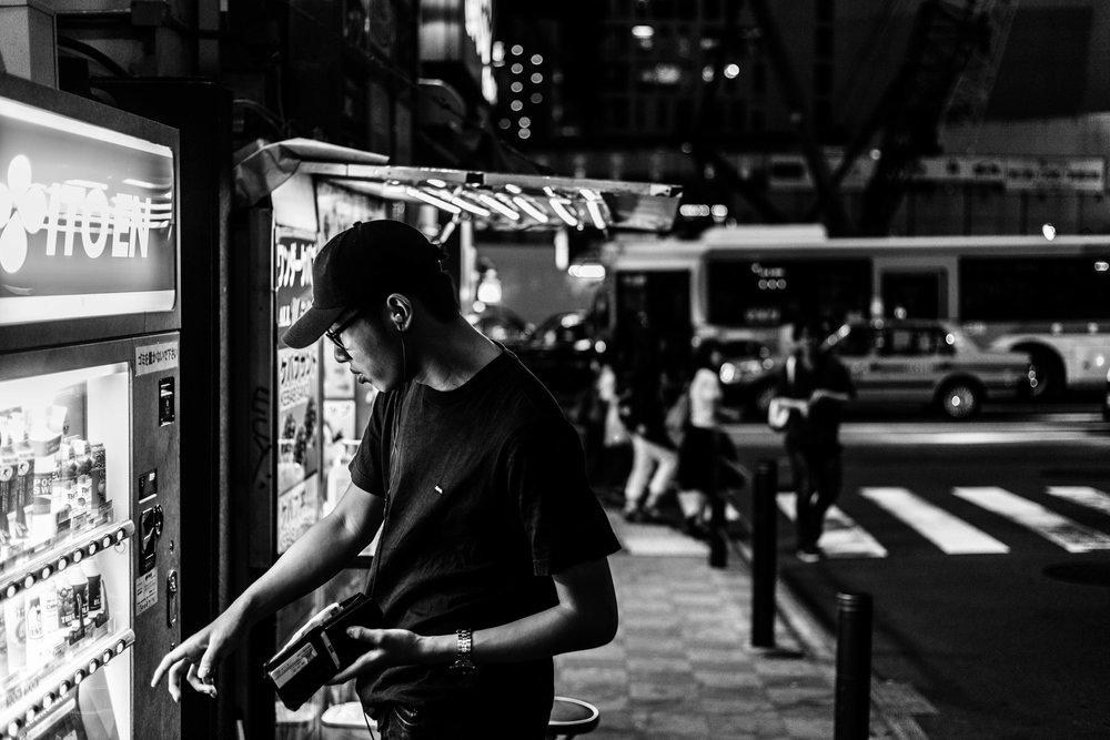 Shibuya 2016 #10