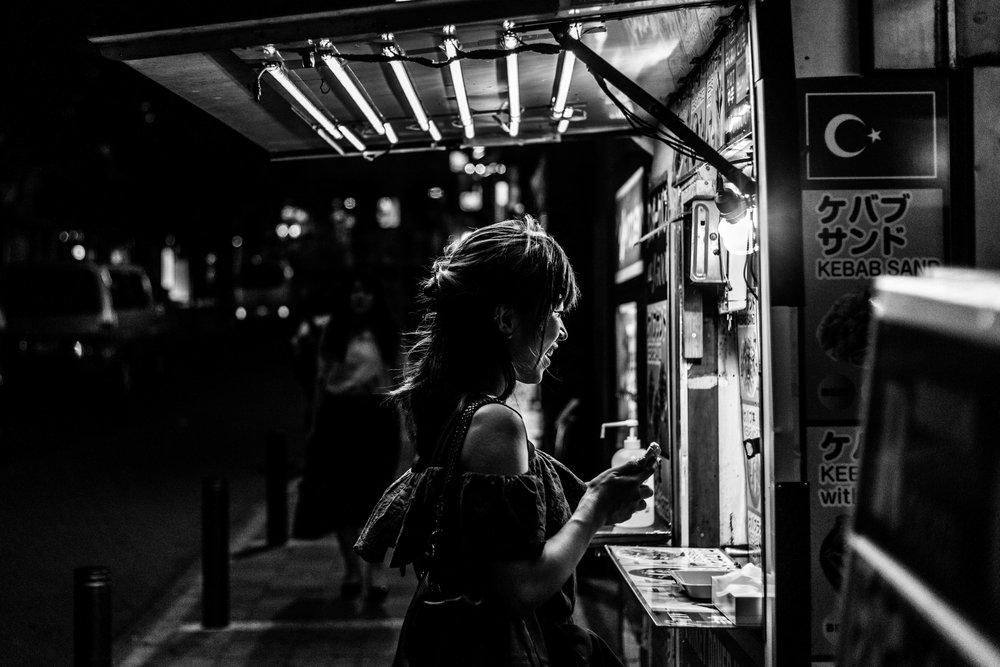 Shibuya 2016 #9