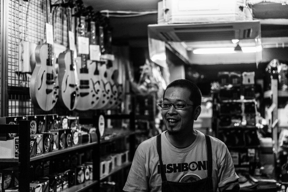 Shibuya 2016 #12