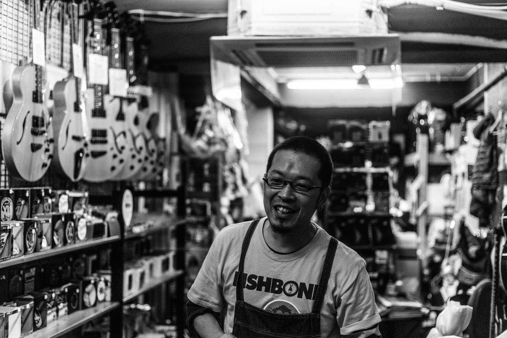 Shibuya 2016 #13