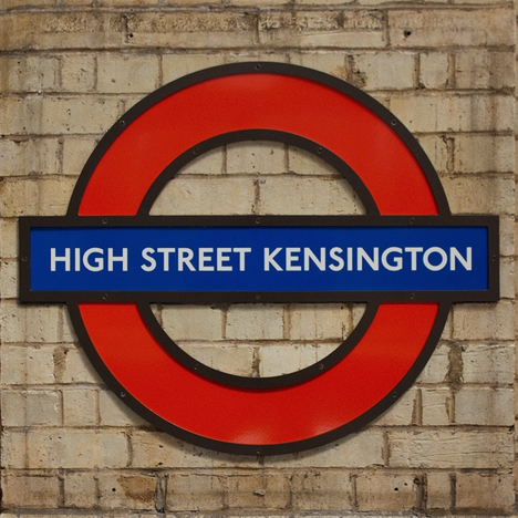 Luxe PR is situated a few minutes walk from High Street Kensington and Notting Hill Gate Underground Stations.