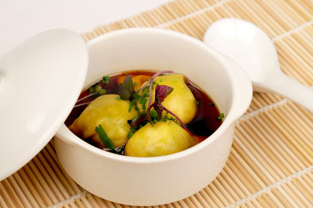 Steamed Chilli Pork with Chive Dumplings.jpg