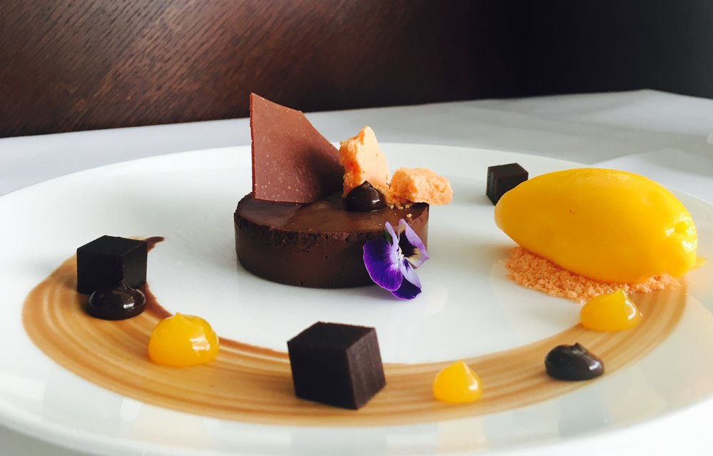 Sopwell House - Dark Chocolate Pave - The Restaurant.jpg