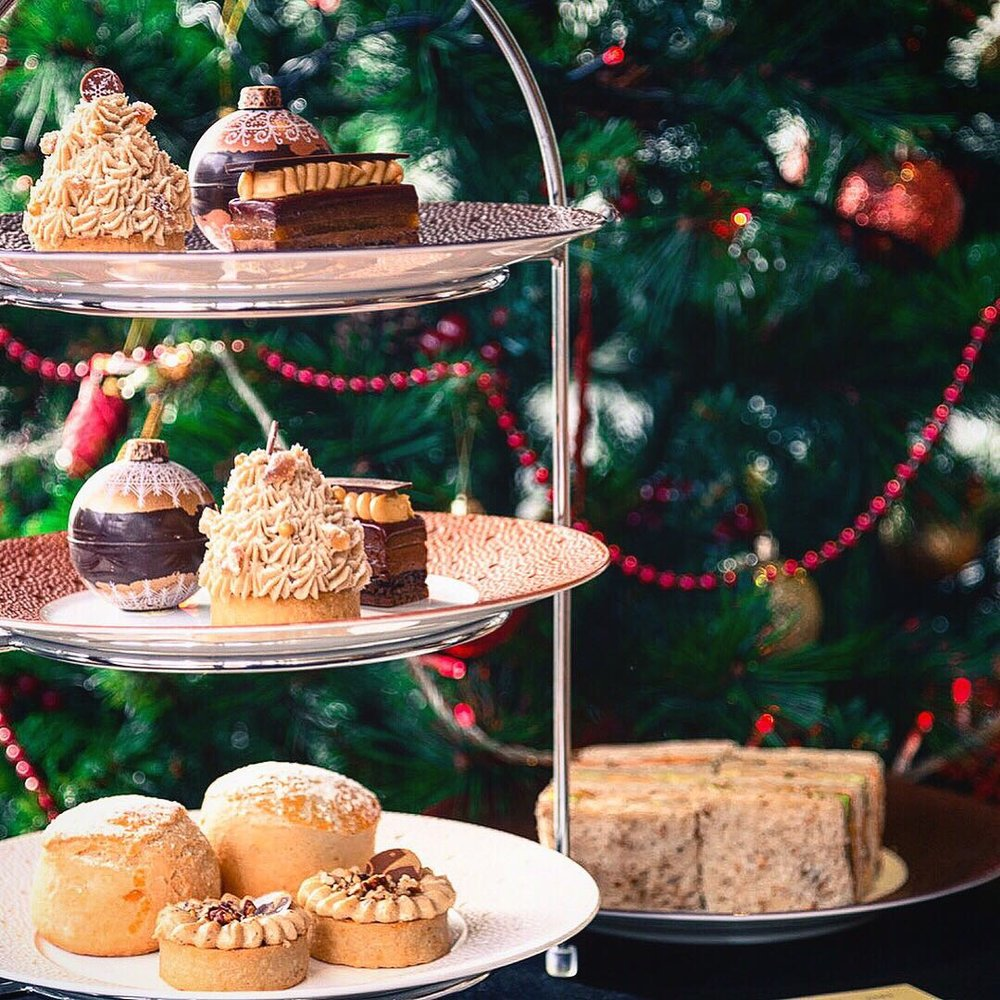 8. Festive Afternoon Tea.JPG