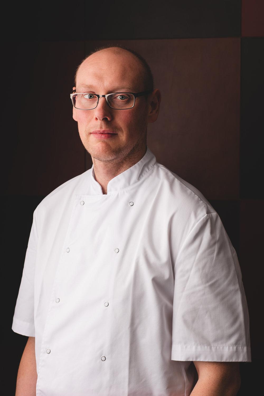 Steve Smith, Head Chef at Bohemia.jpg