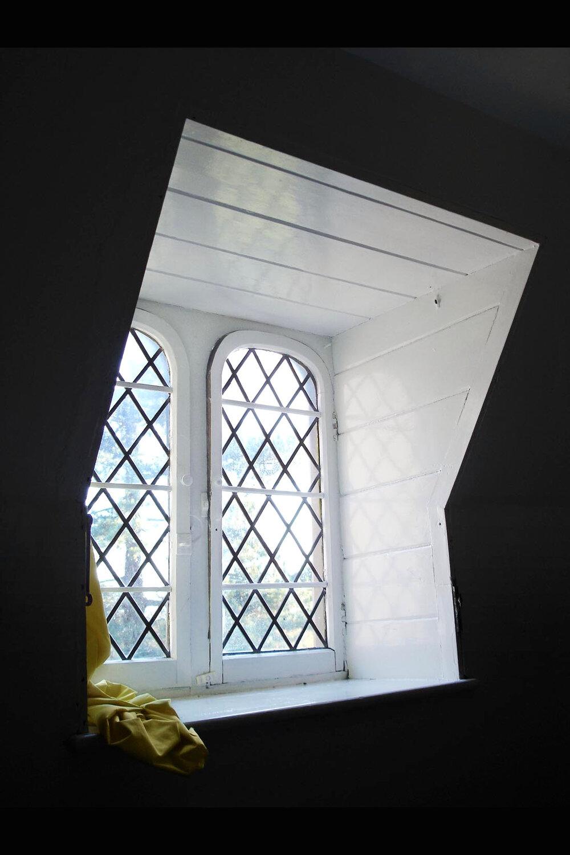 Black Stockings Church