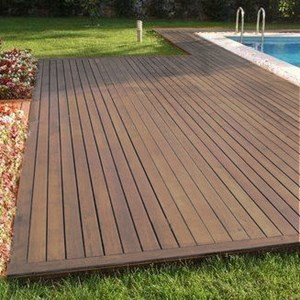 Thermal Treated Decking