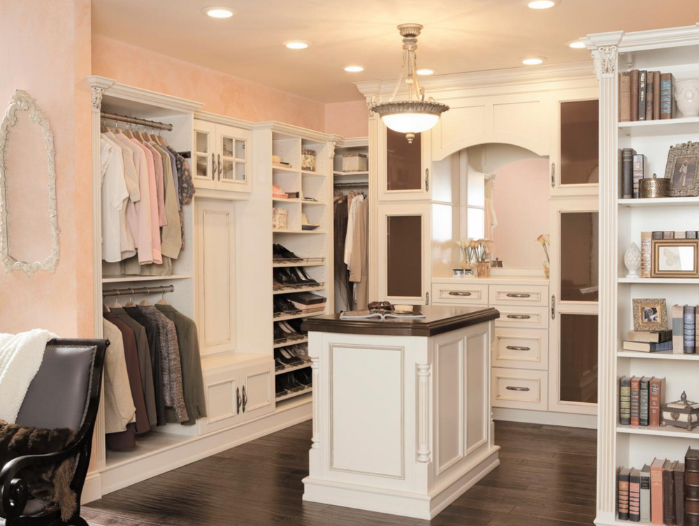 Do You Have A Dream Closet