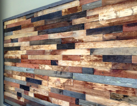 Woodstock Architectural ProductsGorgeous Wood WallsBlog