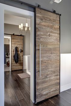 Contemporary Barn Wood Doors Are Very Popular Right Now, Why Not Come In  Today And Design A Door Thatu0027s Perfectly Fit For Your Space!