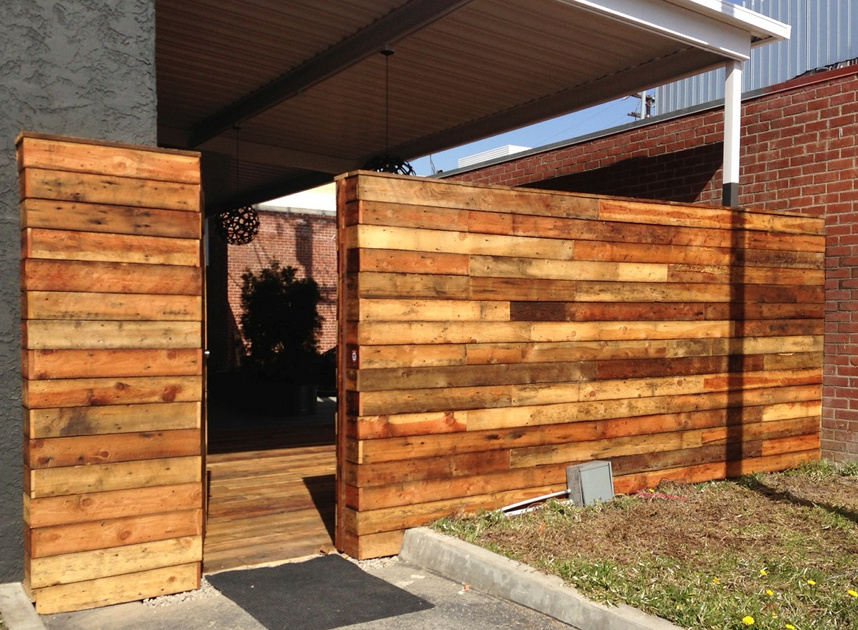 Beautiful Exterior Wood Paneling Gallery - Interior Design Ideas ...
