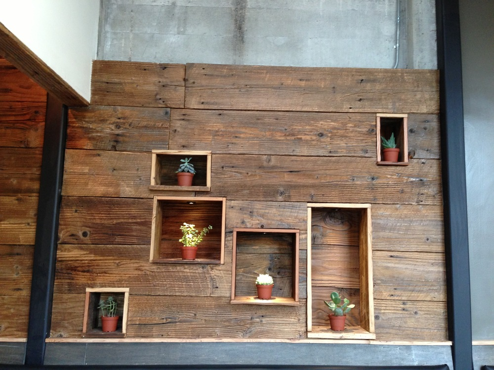 Amazing Design with Wood Walls - Woodstock Architectural ProductsBlog
