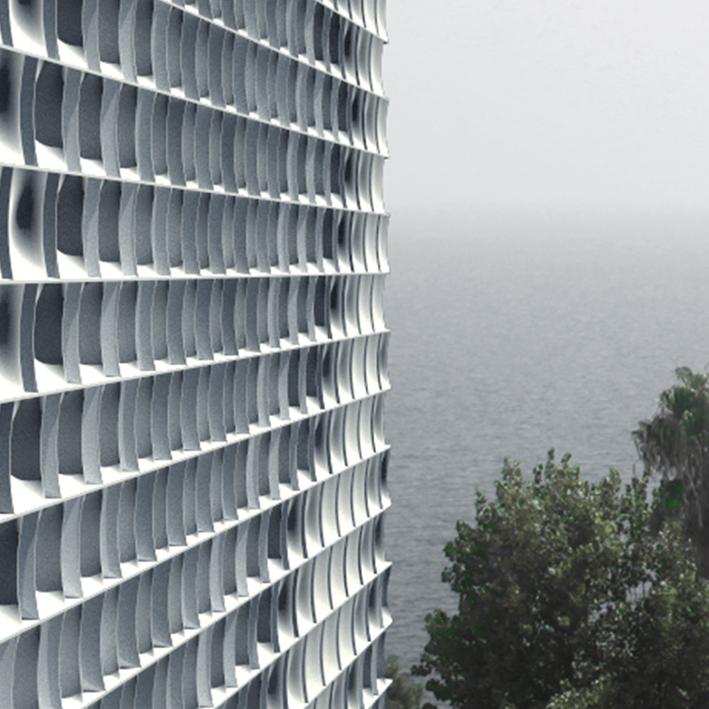 Hotel Enclave,2010