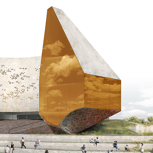 Kaunas Concert Center, 2017