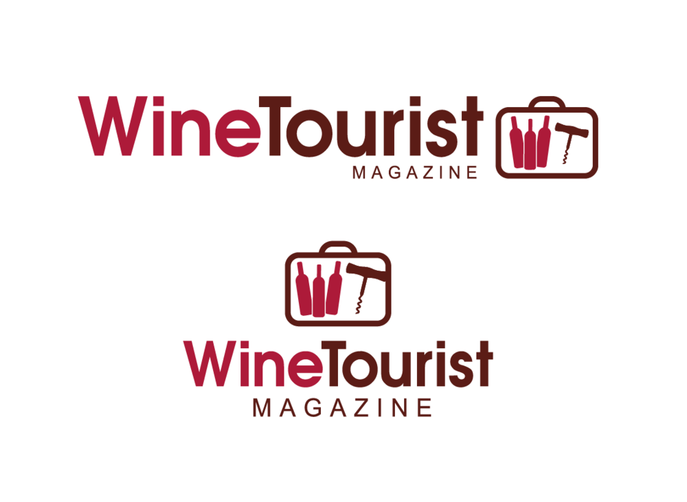 Logo, Wine Tourist