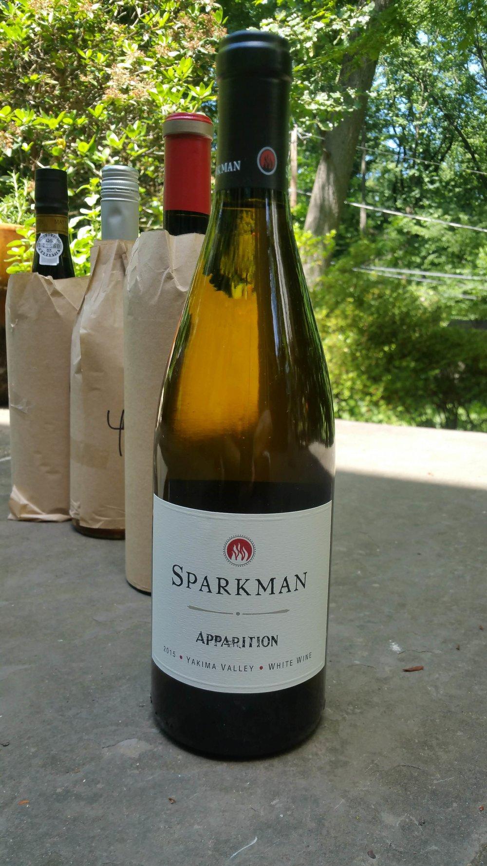 sparkman_apparition