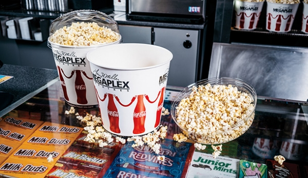 Entrepreneur Magazine: How an Obsessive Movie-Goer Reinvented the Theater's Favorite Food