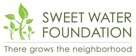 Sweet Water Foundation Logo