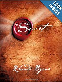 The Secret Rhonda Byne