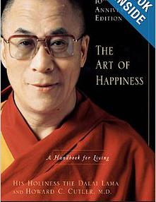 The Art of Happiness The Dalhi Lama