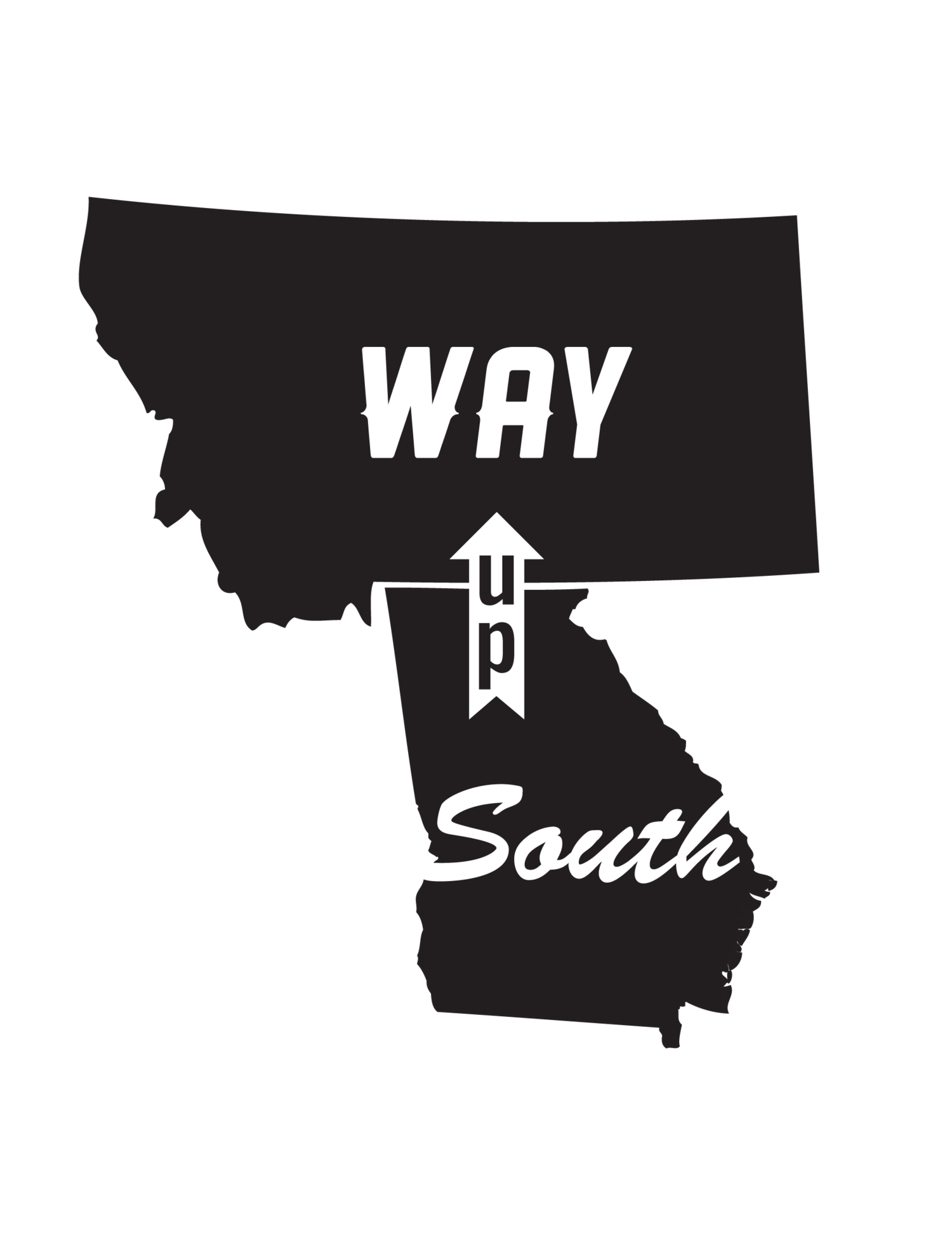 Way Up South - Whitefish Community Radio