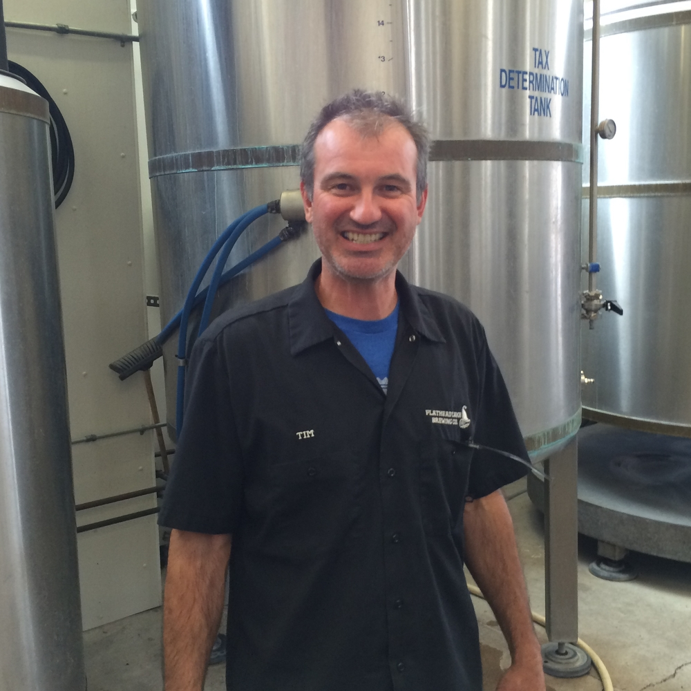 <p><strong>Tim Jacoby</strong>Flathead Lake Brewing Company<a href=flathead-lake-brewing-company>Day 3 →</a></p>