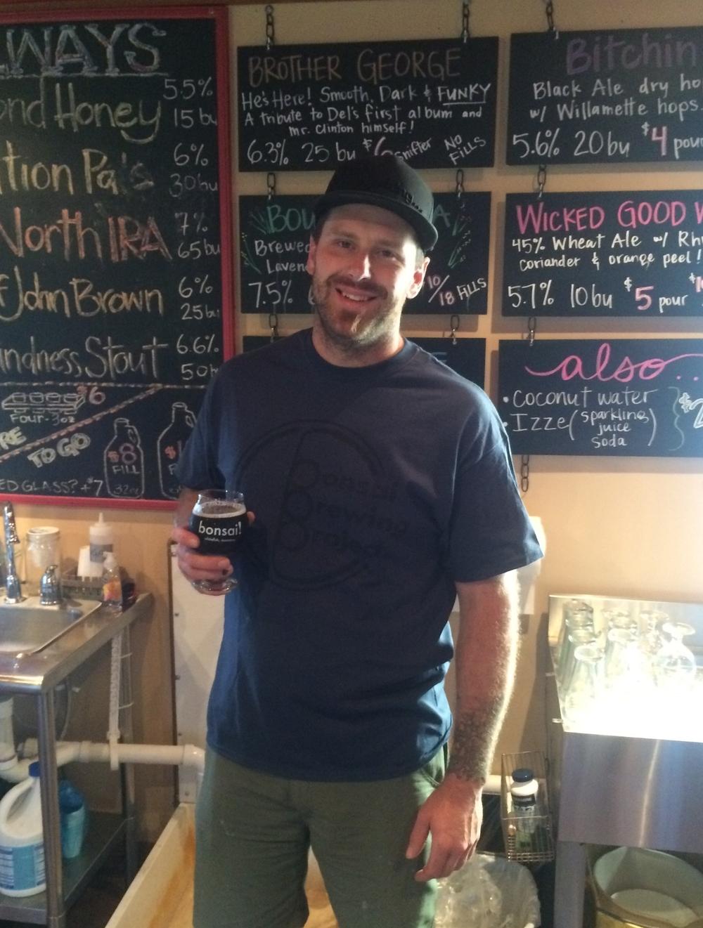 <p><strong>Graham Hart</strong>Bonsai Brewing Project<a href=bonsai-brewing-project>Day 5 →</a></p>
