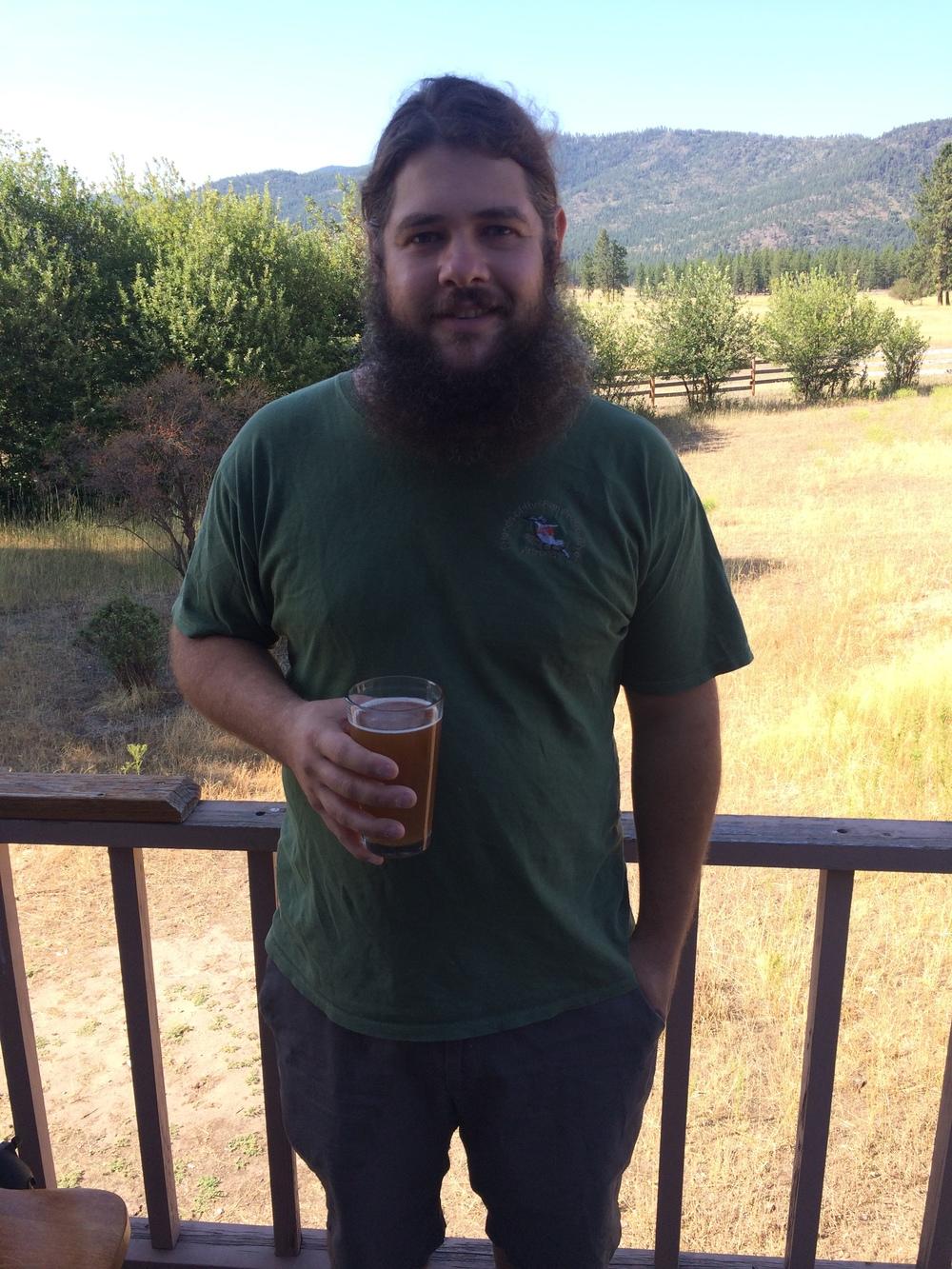 <p><strong>Zach Whipple-Kilmer</strong>Limberlost Brewing Company<a href=limberlost-brewing-company>Bonus →</a></p>