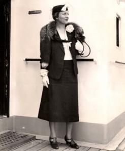 Louse Boyd