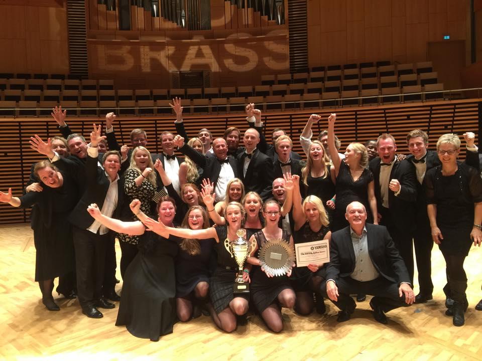 Siddis Brass 2014