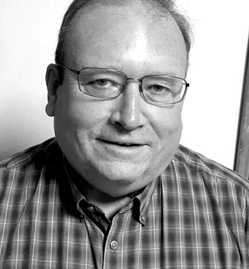 Steve Partridge