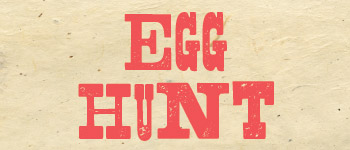 The egg hunt is offered in three age appropriate groups:  PreK @10:50,  K–2nd grade @11am, 3rd-5th grade @11:10am