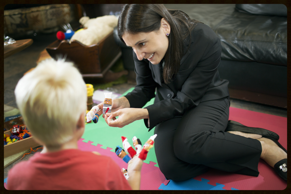 Philadelphia Child Psychologist