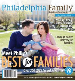 Philadelphia Family Magazine