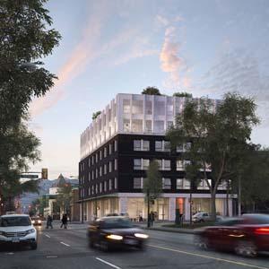 2014 - 450 Gore Avenue