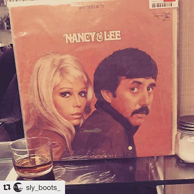 #Repost @sly_boots_ with @repostapp ・・・ I'll take one haircut please 🥃🎼🕳🙋🏼💇🏼#salonshagnyc #hair #classics #sideofwhiskey #slyboots #nycmusic #powerpop #rocknroll #musicians #byov #vinyl