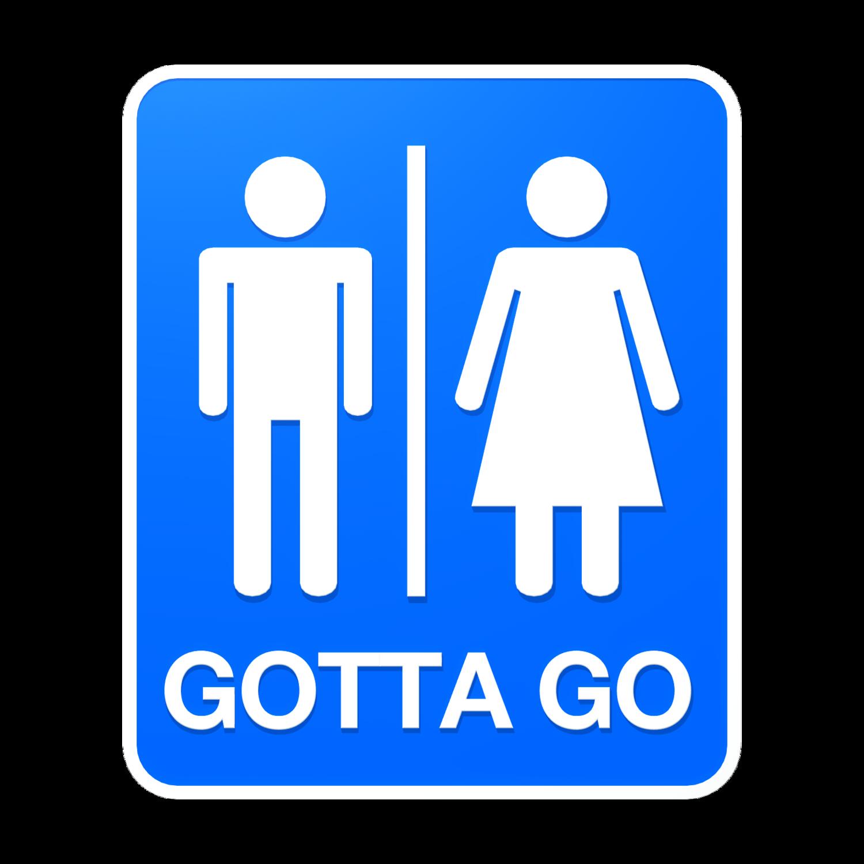 Gotta Go Dire Nerd Studios - Have to go to the bathroom