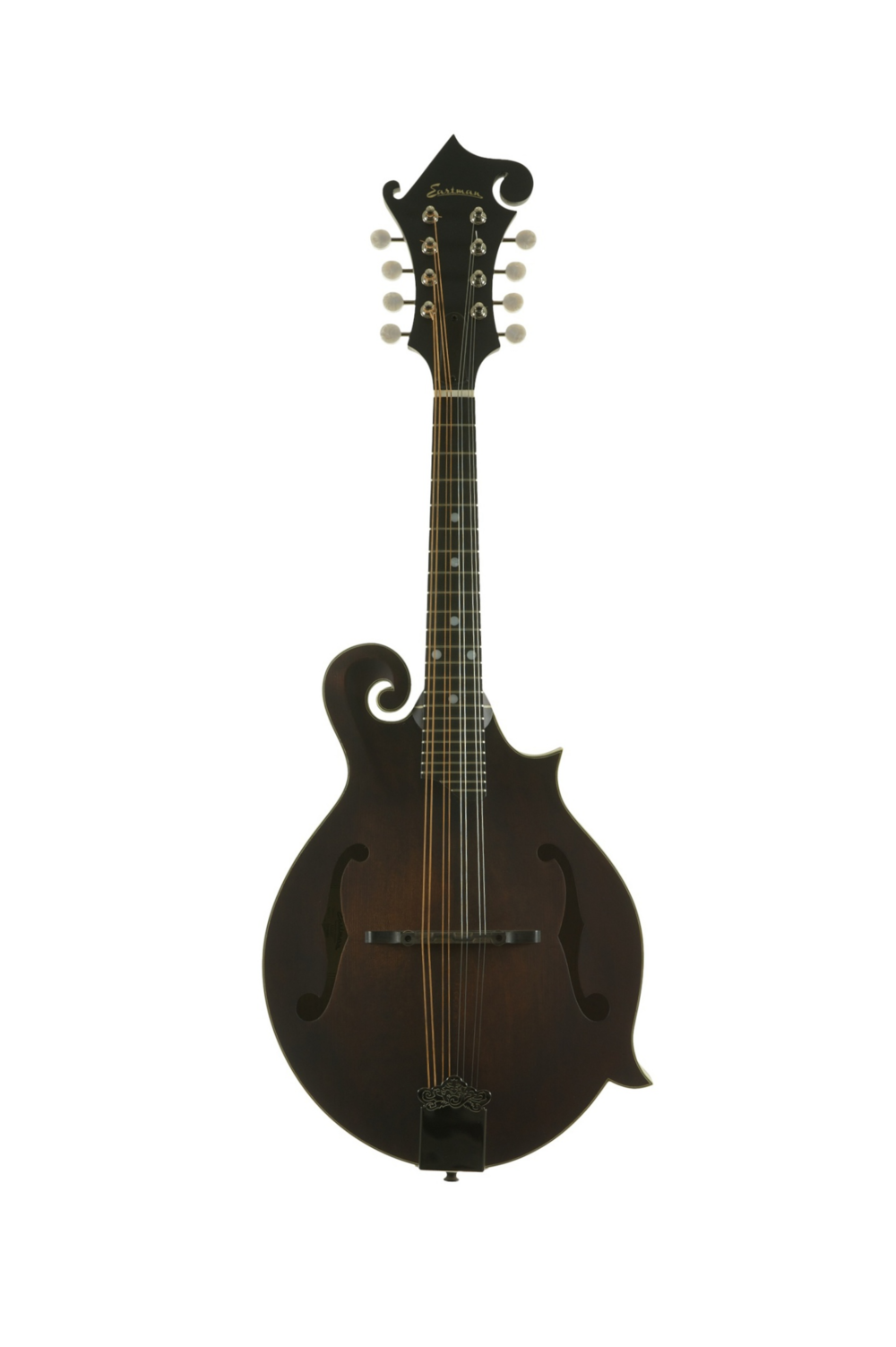 F-STYLE The mandolin of choice for traditional bluegrass and country players, Eastman F-Style Mandolins are lovingly handcrafted with premium tonewoods and time-honored traditional methods.