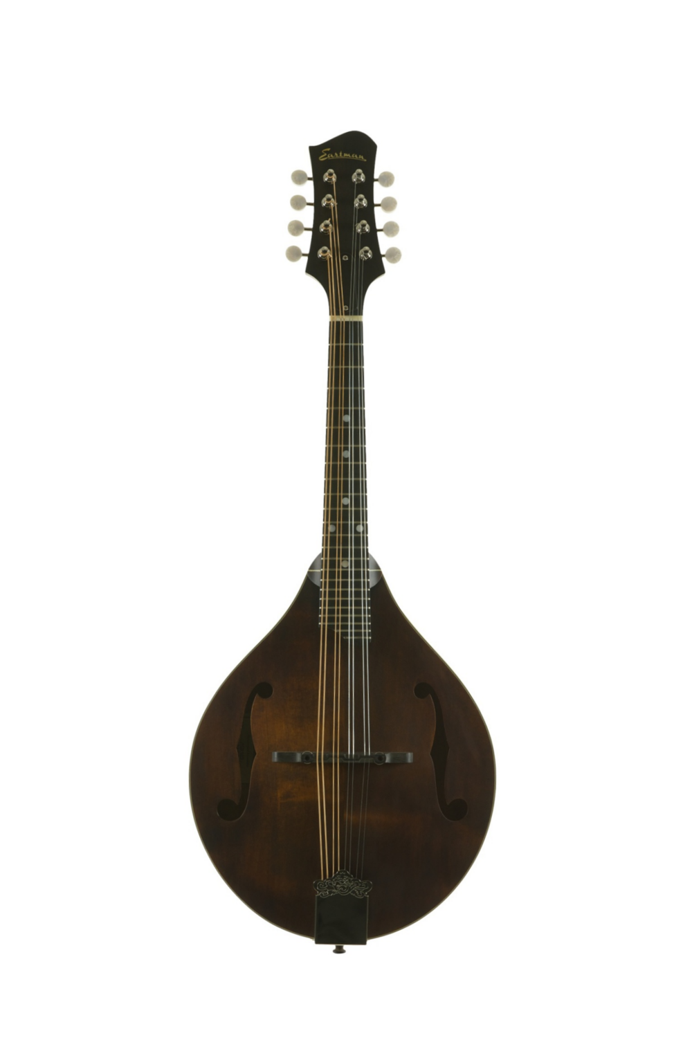 A-STYLE Based on the classic European mandolin design, Eastman A-Style Mandolins are favored by players of Celtic music and other traditional European styles. Traditionally crafted of premium tonewoods and lacquer-finished.